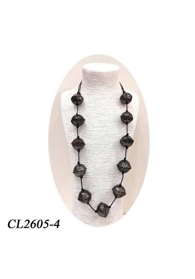 COLLAR PIEL CLÁSICO REF: CL2605